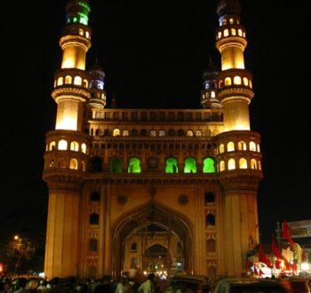History-of-Charminar-Hyderabad